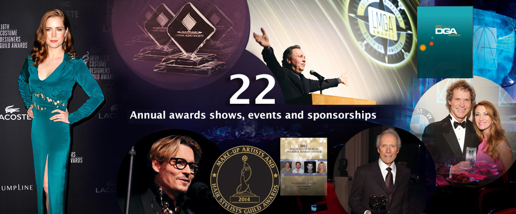 Award Events