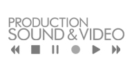 Production Sound & Video Engineers